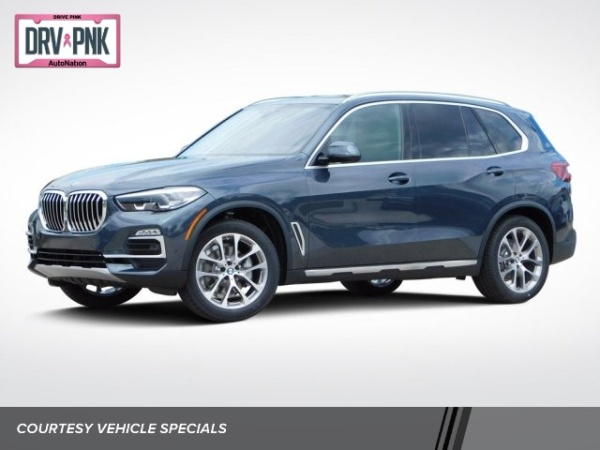 2019 BMW X5 in The Woodlands, TX