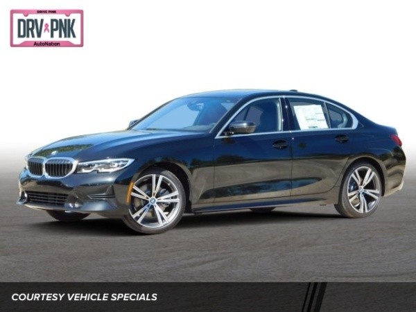 Bmw The Woodlands >> 2019 Bmw 3 Series 330i Sedan Rwd For Sale In The Woodlands