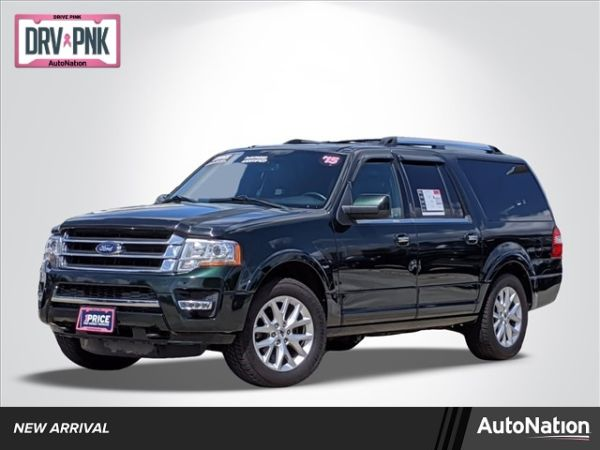 2015 Ford Expedition in The Woodlands, TX