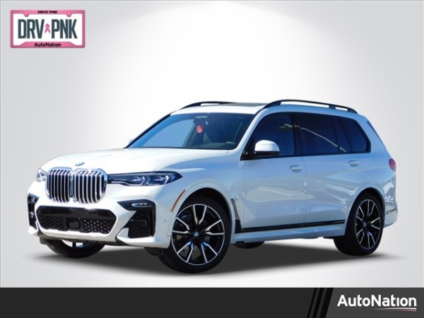 2020 BMW X7 in The Woodlands, TX