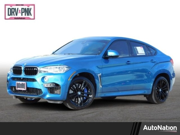 2018 Bmw X6 M Sports Activity Coupe For Sale In The Woodlands Tx