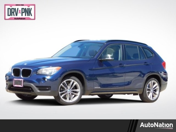 Bmw The Woodlands >> 2014 Bmw X1 Sdrive28i Rwd For Sale In The Woodlands Tx