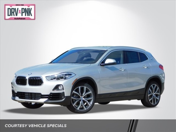 2020 BMW X2 in The Woodlands, TX