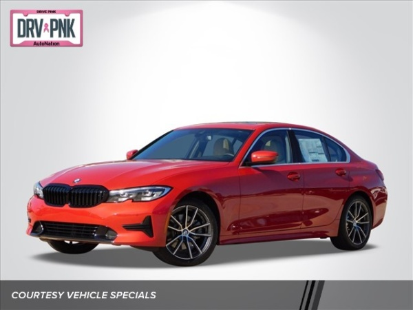 2020 BMW 3 Series in The Woodlands, TX