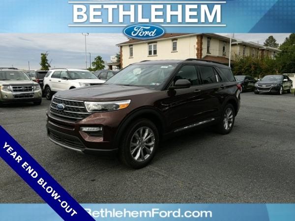 2020 Ford Explorer in Bethlehem, PA