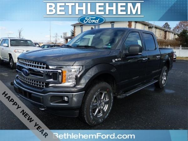 2020 Ford F-150 in Bethlehem, PA