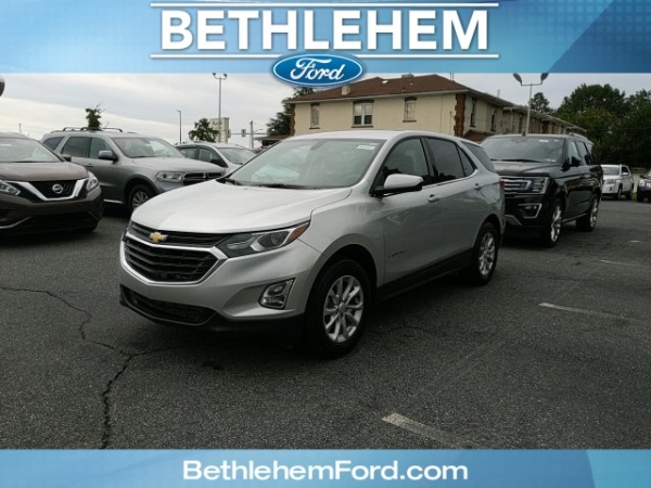 2019 Chevrolet Equinox in Bethlehem, PA