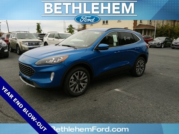 2020 Ford Escape in Bethlehem, PA