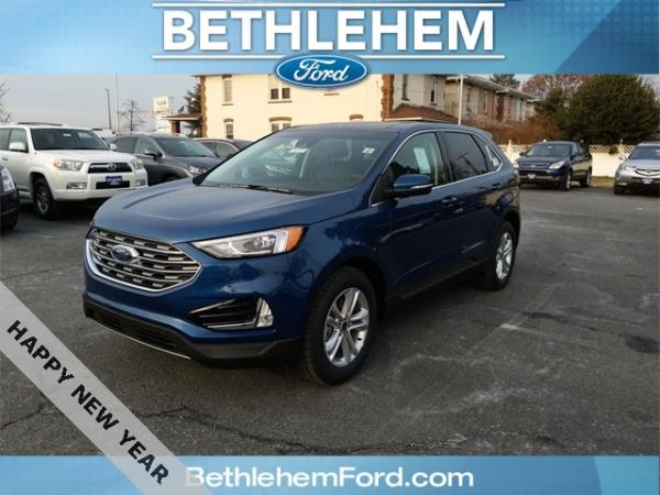 2020 Ford Edge in Bethlehem, PA