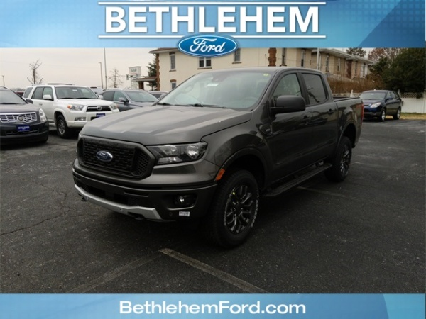 2020 Ford Ranger in Bethlehem, PA