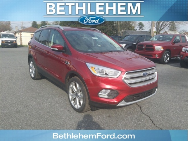 2019 Ford Escape in Bethlehem, PA