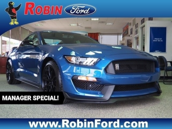 2019 Ford Mustang in Glenolden, PA