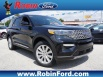 2020 Ford Explorer Limited 4WD for Sale in Glenolden, PA