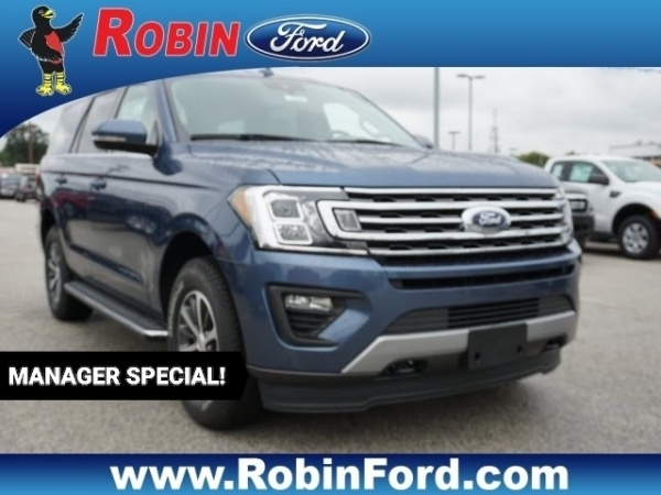 2019 Ford Expedition in Glenolden, PA