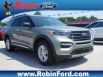 2020 Ford Explorer XLT 4WD for Sale in Glenolden, PA