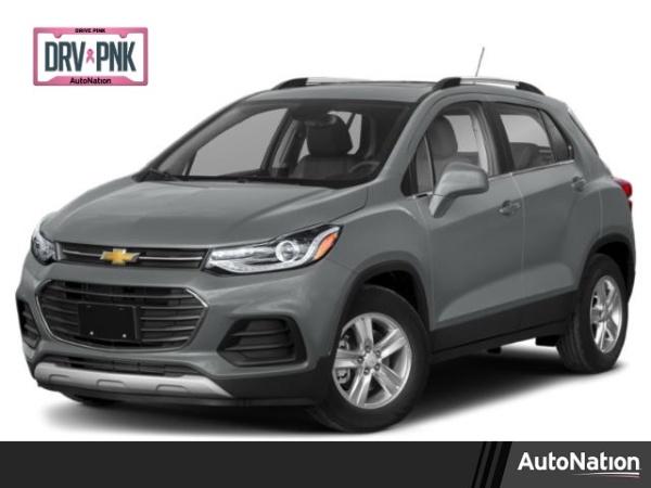 2020 Chevrolet Trax in Gilbert, AZ