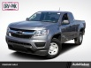 2018 Chevrolet Colorado Work Truck Extended Cab Standard Box 2WD Manual for Sale in Gilbert, AZ