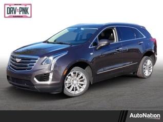 Used 2017 Cadillac Xt5 For Sale 522 Used 2017 Xt5 Listings Truecar