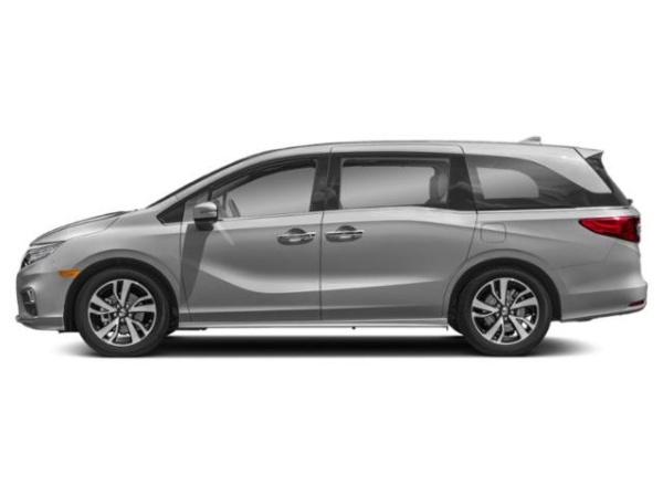 2020 Honda Odyssey in City Of Industry, CA