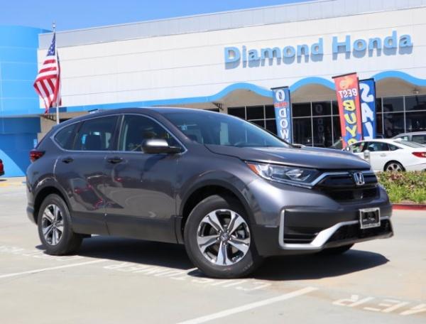 2020 Honda CR-V in City Of Industry, CA