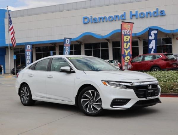 2020 Honda Insight in City Of Industry, CA