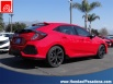 2019 Honda Civic Sport Hatchback CVT for Sale in Pasadena, CA