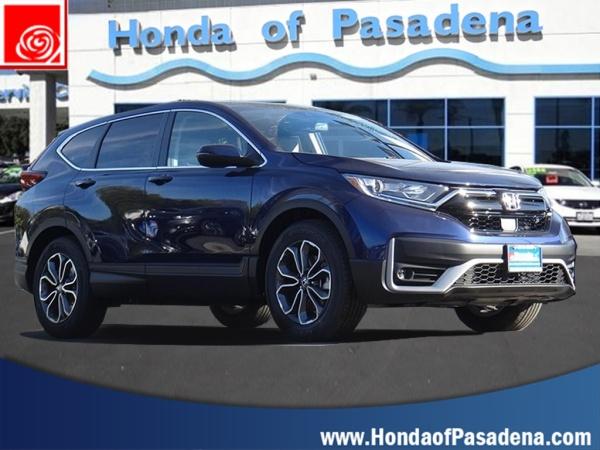 2020 Honda CR-V in Pasadena, CA