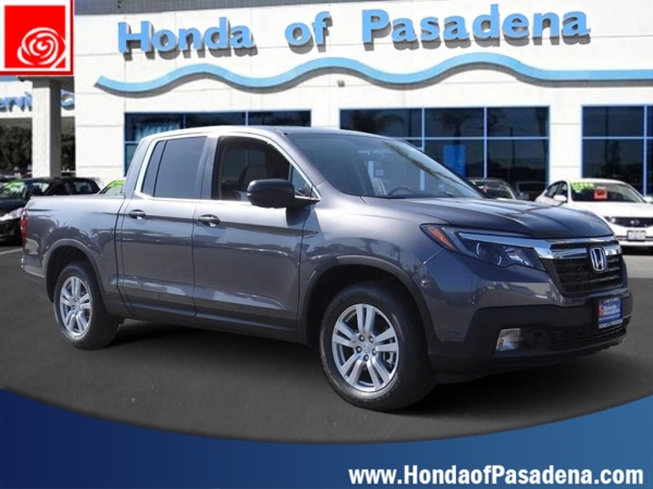 New 2019 Honda Ridgeline for Sale | U.S. News & World Report