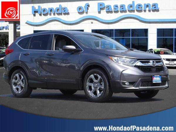 2019 Honda CR-V in Pasadena, CA