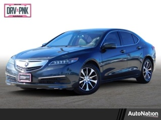Used Acura TLX For Sale Search Used TLX Listings TrueCar - Used acuras for sale near me