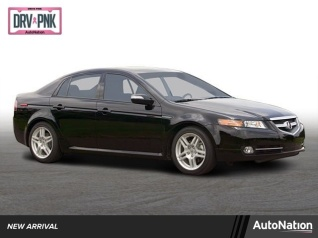 2008 Acura TL Automatic For Sale In League City TX