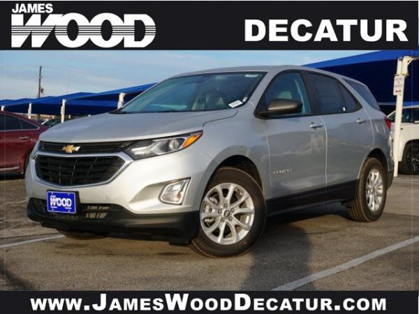 2020 Chevrolet Equinox in Decatur, TX