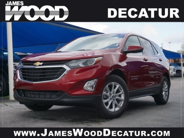 2020 Chevrolet Equinox in Decatur, TX