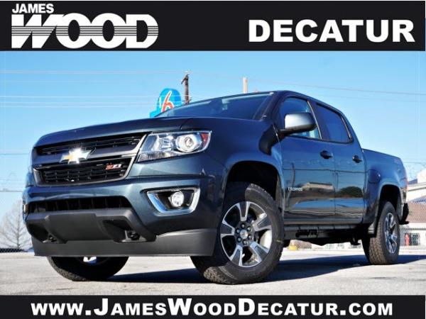 2020 Chevrolet Colorado in Decatur, TX