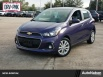 2017 Chevrolet Spark LT with 1LT Automatic for Sale in Houston, TX