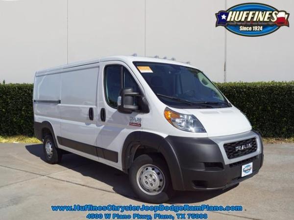 2019 Ram ProMaster Cargo Van in Plano, TX