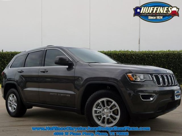 2020 Jeep Grand Cherokee in Plano, TX