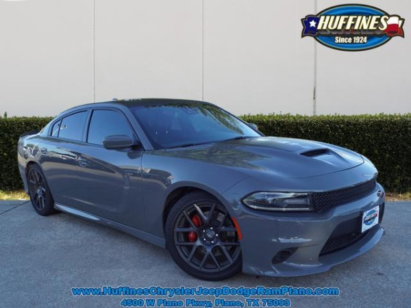2019 Dodge Charger in Plano, TX