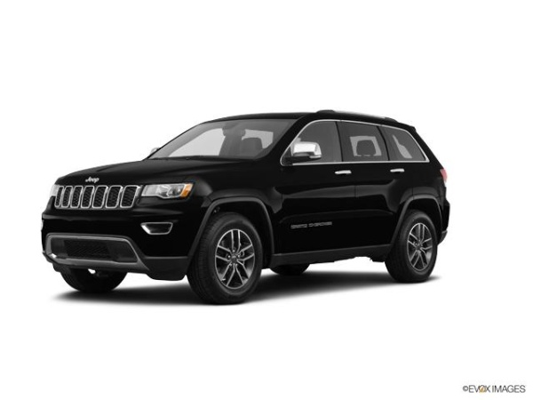 2020 Jeep Grand Cherokee in Plano, TX