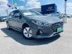 2019 Hyundai Sonata Hybrid SE for Sale in Greenville, TX