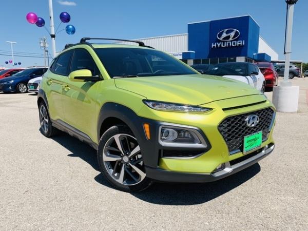 2019 Hyundai Kona in Greenville, TX