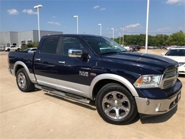 2015 Ram 1500 in Greenville, TX