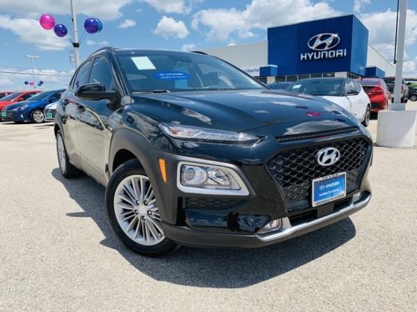 2018 Hyundai Kona in Greenville, TX