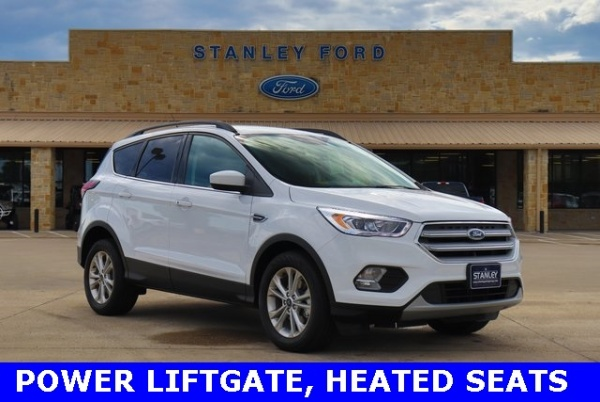 2019 Ford Escape in Pilot Point, TX
