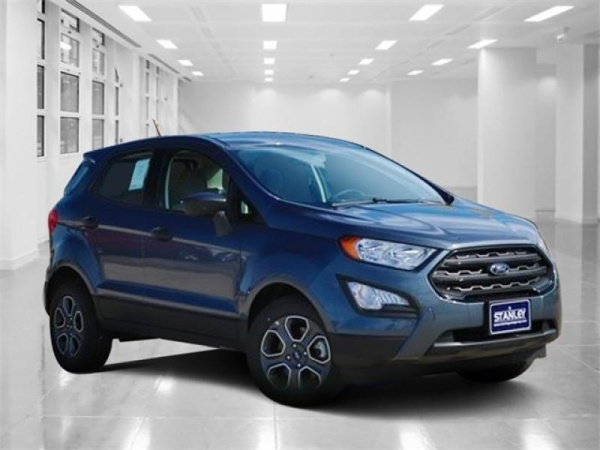 2020 Ford EcoSport in Pilot Point, TX