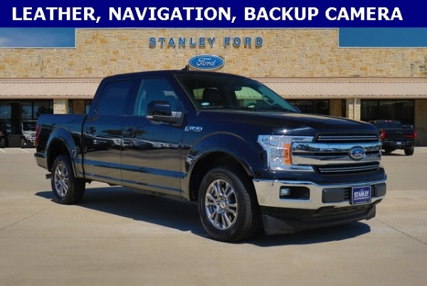 2019 Ford F-150 in Pilot Point, TX