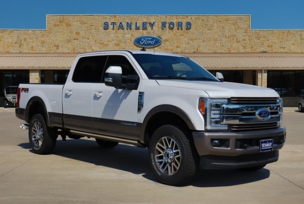 2019 Ford Super Duty F-250 in Pilot Point, TX