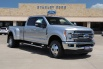 2019 Ford Super Duty F-350 Lariat 4WD Crew Cab 8' Box DRW for Sale in Pilot Point, TX