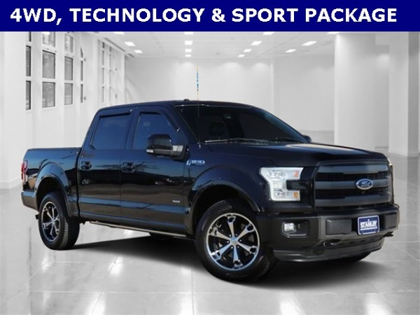 2015 Ford F-150 in Pilot Point, TX