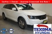 2017 Dodge Journey Crossroad Plus FWD for Sale in Sherman, TX